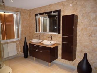 Salles de bain Haut Rhin, rénovation Haut Rhin, sanitaire 68